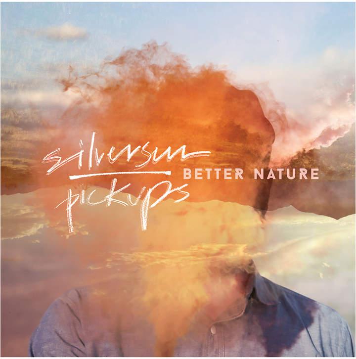 URP Music Silversun Pickups - Better Nature [LP]