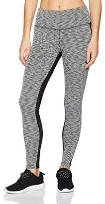Jockey Women's Beaded Jacquard Ankle Legging
