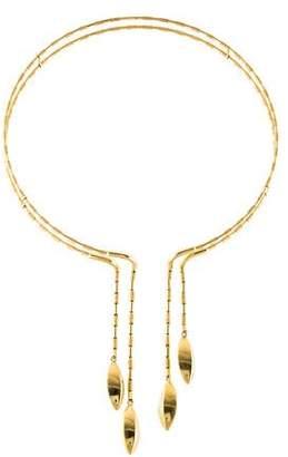 Chimento 18K Choker Necklace