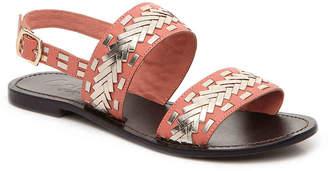 Callisto of California Adela Flat Sandal - Women's