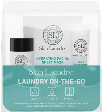 Laundry by Shelli Segal Skin Laundry Laundry On-The-Go Set