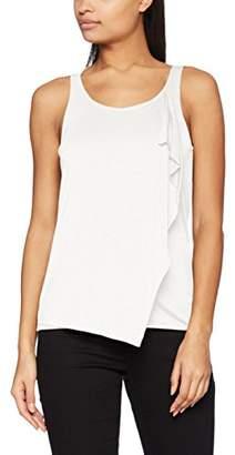 Sylvie Blaumax Women's T-Shirt,8 (Manufacturer's Size: XS)