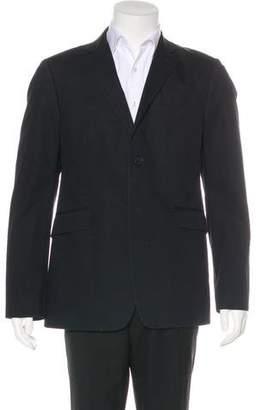 CNC Costume National Cotton Sport Coat