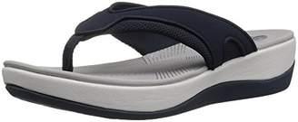 Clarks Women's Arla Marina Flip-Flop
