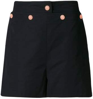 See by Chloe high waisted shorts