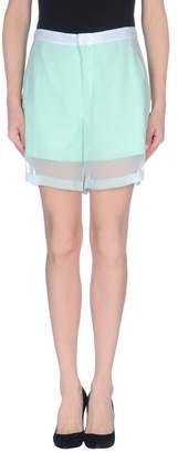 Theyskens' Theory Bermuda shorts