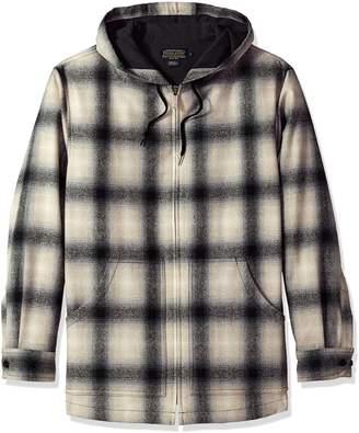 Pendleton Men's Wool Hoody