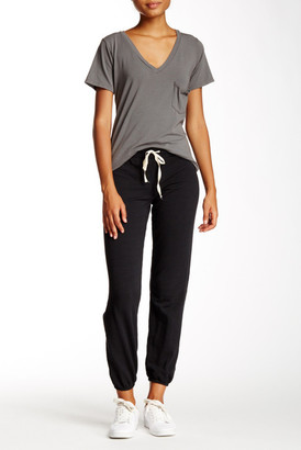 C & C California Kelly Slouch Sweatpant $105 thestylecure.com
