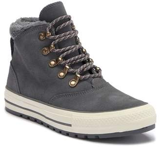 Converse Chuck Taylor All Star Ember Faux Fur Lined Boot (Women)