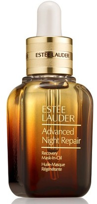 Estee Lauder Advanced Night Repair Recovery Mask-In-Oil $76 thestylecure.com