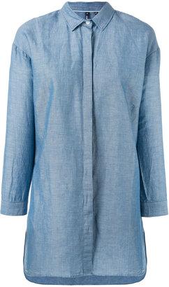 Woolrich denim shirt $123.02 thestylecure.com