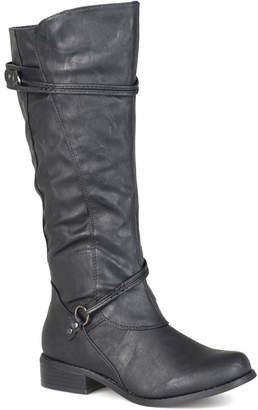 Journee Collection Women Harley Boot Women Shoes