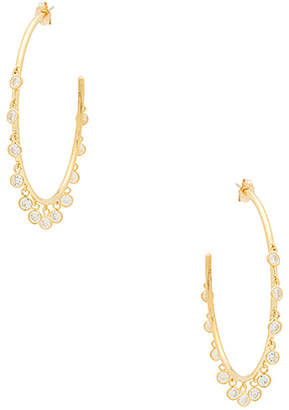 Natalie B Odyssey Earrings