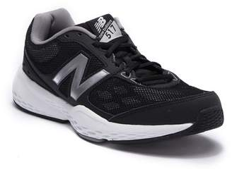 New Balance 517 v5 Running Sneaker