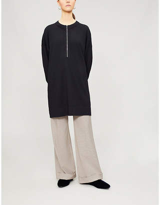 Joseph Oversized fine-knit wool jumper