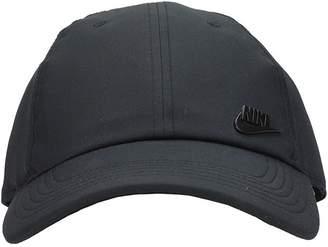 Nike H86 Sportswear Cap Black Cotton