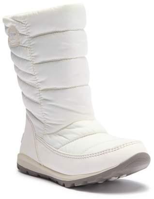 Sorel Whitney Waterproof Mid Fleece Boot