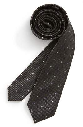 Michael Kors (マイケル コース) - Michael Kors Dot Silk Tie