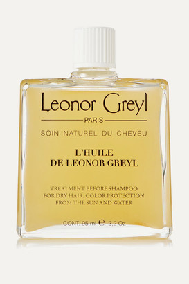 Leonor Greyl Huile De Leonor Greyl, 95ml - Colorless