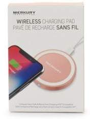 Round Wireless Charging Pad