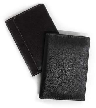 c4417a31e7f Boconi Black Men s Wallets - ShopStyle