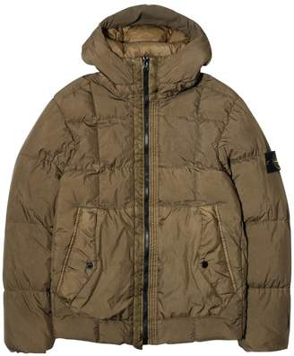 Stone Island REAL DOWN OUTERWEAR 691541223