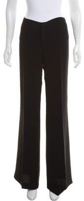Jean Paul Gaultier Mid-Rise Pants