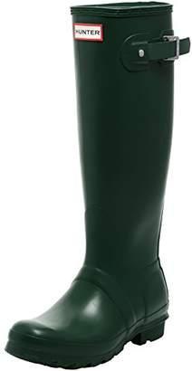 Hunter Women Original Tall Wellington Boots,(35/36 EU)