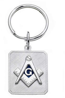 Asstd National Brand Personalized Masonic Key Ring