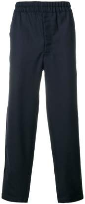 Comme des Garcons Boys relaxed trousers