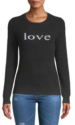 Lord & Taylor Love Cashmere Sweater