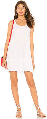 Bobi Lightweight Jersey Tank Dress