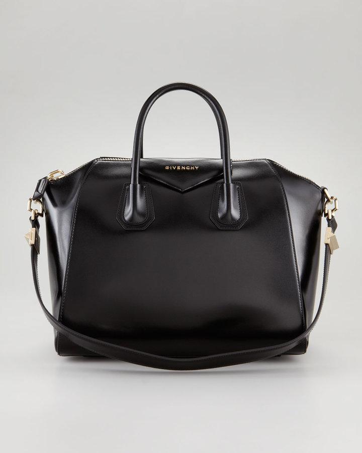Givenchy Antigona Shiny Lord Bag
