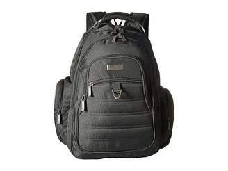 Kenneth Cole Reaction Dual Compartment 15.6 Computer Backpack