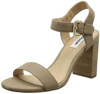 Dune Women's Isobel Ankle Strap Sandals,41 EU