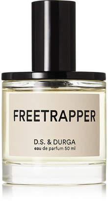 D.S. & Durga Freetrapper Eau De Parfum - Distilled Incense