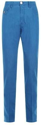 Stefano Ricci Straight-Leg Jeans