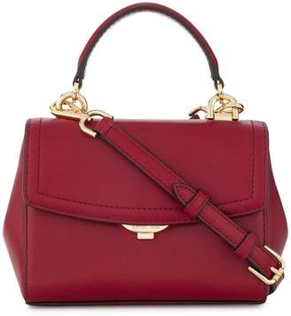 MICHAEL Michael Kors Ava Extra-Small Leather Crossbody bag