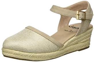 Jana Women's 29501 Wedge Heels Sandals