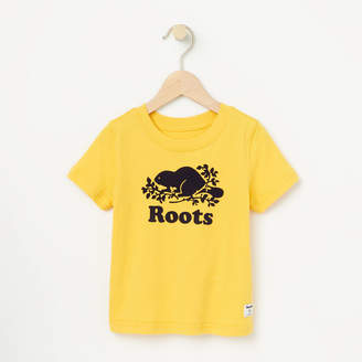 Roots Toddler Cooper Short Sleeve T-shirt