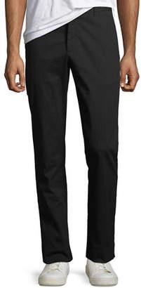 ATM Anthony Thomas Melillo Men's Classic Stretch-Twill Slim Pants