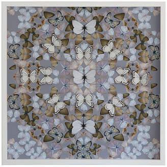 Dawn Wolfe Design Butterfly Construction: Lavender - Dawn Wolfe