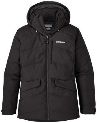 Patagonia Women's Pipe Down Jacket
