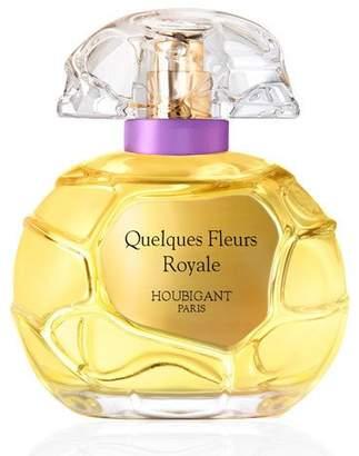 Houbigant Paris Quelques Fleurs Royale Collection Privee, 3.3 oz./ 100 mL