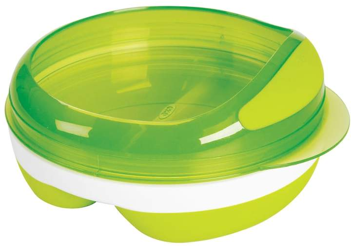 OXO Tot Divided Feeding and Storage Dish