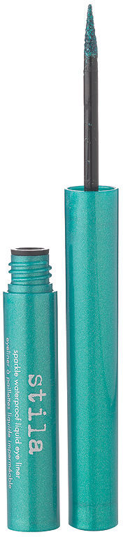 Stila Sparkle Waterproof Liquid Eye Liner, Sequins 0.06 oz (1.8 ml)