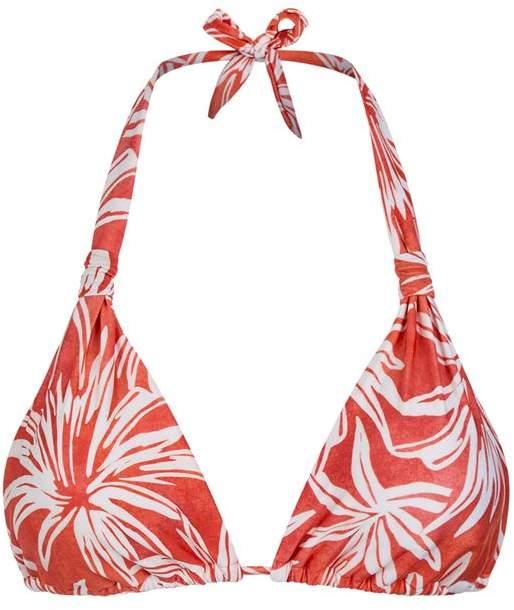 Palm Bia Tube Bikini Top