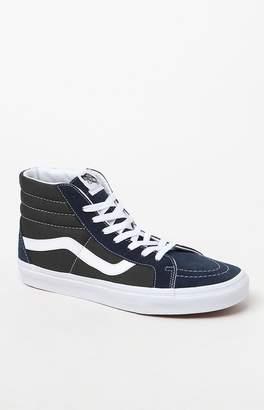 Vans Sk8-Hi Reissue 2-Tone Shoes