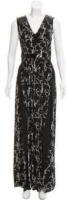 Tanya Taylor Rory Silk Dress w/ Tags