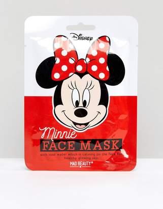 Beauty Extras Disney Minnie Sheet Mask